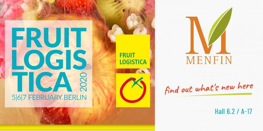 Fruit Logistica, Berlino 5-7 Febbraio 2020