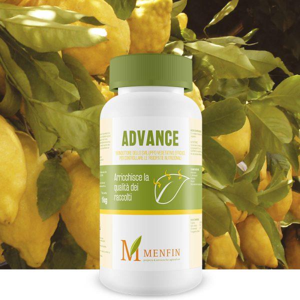 Advance - Menfin