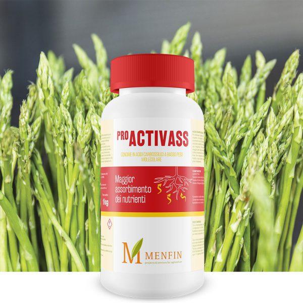 Pro-Activass - Menfin
