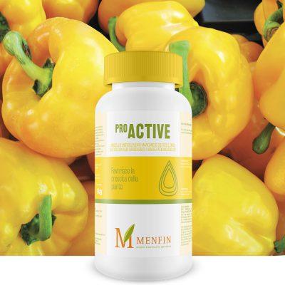 Pro-Active - Menfin