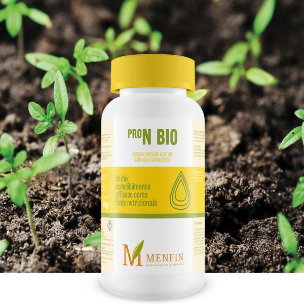 Pro-N Bio - Menfin
