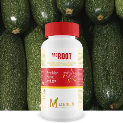 Pro-Root - Menfin