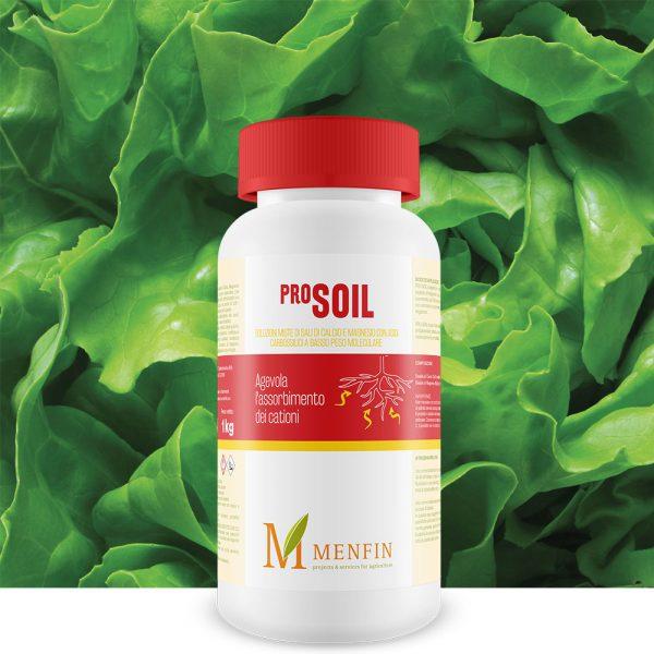 Pro-Soil - Menfin