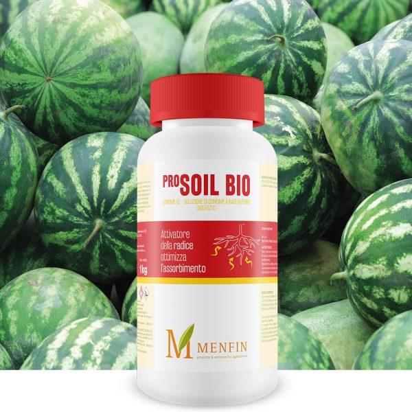 Pro-Soil Bio - Menfin