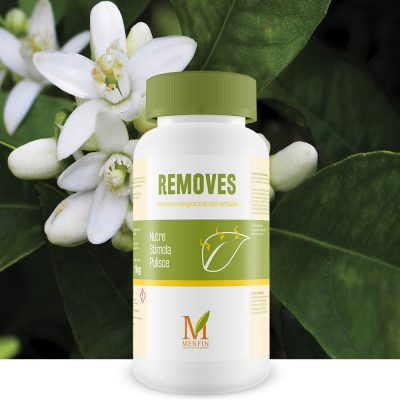 Removes - Menfin